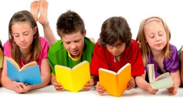 Hangi Kitaplar Okuma Eilimini Artryor