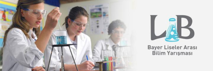 Bayer Liseler Aras Bilim Yarmas Bavurular Balad