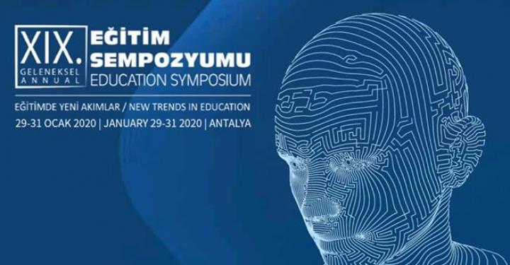 19 Geleneksel Antalya Sempozyumu