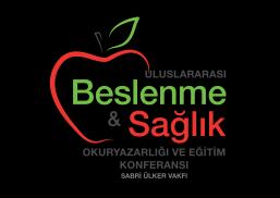 Uluslararas Beslenme Salk Okuryazarl ve Eitim Konferans 11 ubatta